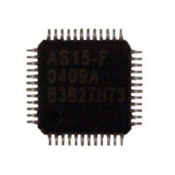 AS15-F IC X SCHEDA Tcon QFP48 Samsung