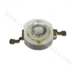 LED POWER DI POTENZA 1W UV 0,8Lm 5V