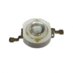 LED POWER DI POTENZA 3W BLU 20Lm 5Vdc 120°