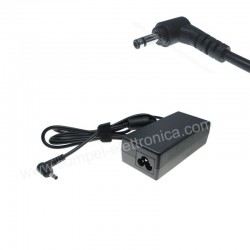 ALIMENTATORE SWITCH 19V 2,37A PRESA DIAM. 4x1,2x11mm