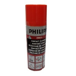SPRAY CONTATTI 390 CCS OLEOSO DA 200ML PHILIPS