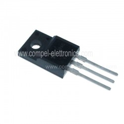 2SJ 175 P-MOSFET 60V 10A 25W TO220 isol