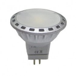 FARETTO A LED G4 10-30VDC 1,5W 6K MINI/D35