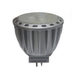 FARETTO A LED G4 10-30VDC 4W 6K MINI/D35