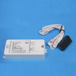 INTERRUTTORE DIMMER LED TOUCH 12V/36V 8A