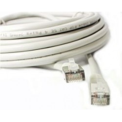 CAVO PATCH CORD FTP CAT6 20 MT