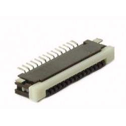 CONNETTORE 14Pin 1mm SMD x flat flex