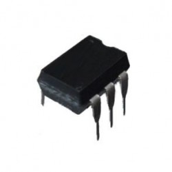 4N35 Optoisolators Transistor Output DIP-6