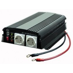 INVERTER 1200W 24V/230Vac ONDA MODIFICATA Victory