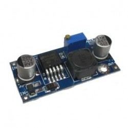 CONVERTITORE DC/DC STEP DOWN In 3V-40Vdc Out REG. 1,5V/35Vdc 3A LM2596S