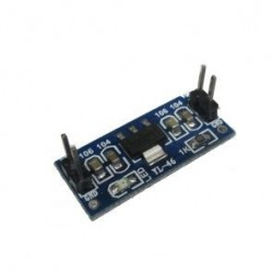 CONVERTITORE DC/DC STEP-DOWN In 4,5-7,5Vdc Out 3,3Vdc 0,8A 26x11x11,7mm