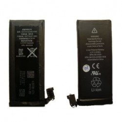 BATTERIA IPHONE4 3,7V 1420mA SERIE 0520