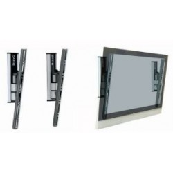 "SUPPORTO TV / LCD PLASMA1 BLACK 37"" 50"""