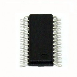 A 6812 ELW IC DISPLAY DRIVER SMD SOICWID