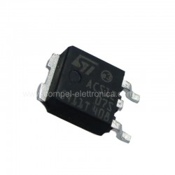 ACS 120-7SB IC. TRIAC SWITCH 2A 700V 10mA DPAK