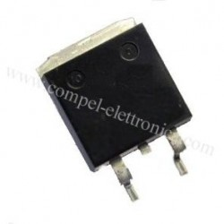 ACST 6-7SG AC SWITCH 6A 700V/10mA D2PACK
