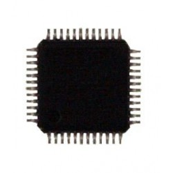 AS19-F IC X SCHEDA Tcon QFP48 Samsung