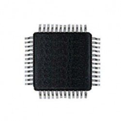 AS19-H1G IC X SCHEDA Tcon QFP48 Samsung