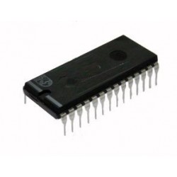 AT 27C512-R70PU EPROM 512Kb PDIP 28pin