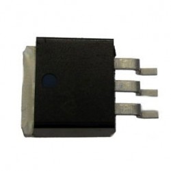 AZ 1085S-ADJT/E1 3A VOLTAGE REGULATOR ..