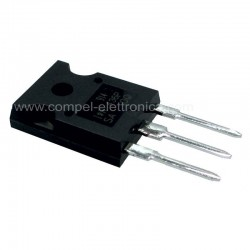BUP 307 TRANSISTOR IGBT 1200V 35A TO247