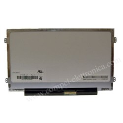 "DISPLAY LED NETBOOK 10,1"" B101AW06 SLIM"