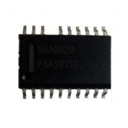 DDA 002B CIRCUITO INTEGRATO SO-20 SMD