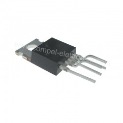 FS 6M07652R IC GREEN-MODE POWER TO220F-6