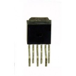 FSDM 0565RBI POWER SWITCH SMPS I2PACK 6P