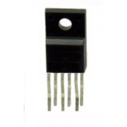 FSDM 0565RB POWER SWITCH SMPS TO-220F-6