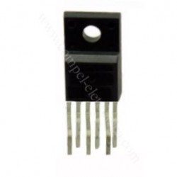 FSQ 0765 RQ IC POWER SWITCH TO-220F-6 PIN