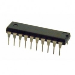 HEF 40244 BP IC OCTAL INVERTING BUFFERS