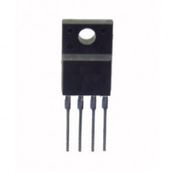 KA 1M0565R IC POWER SWITCH (FPS) 67Khz TO-220F-4