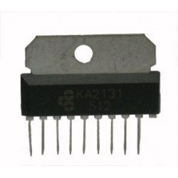 KA 2131 IC TV VERTICAL OUTPUT CIRCUIT