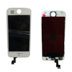 LCD TOUCH SCREEN IPHONE 5S BIANCO