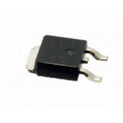 LD 1117 DT IC LOW DROP ADJUSTABLE 1,25V to 15V DPAK SMD