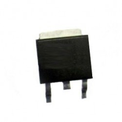 LP 2950 CDT IC LOW POWER 3,3V 0,1A DPAK