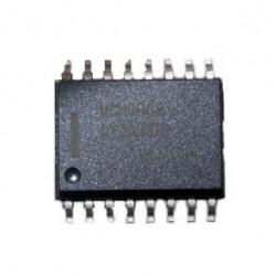 HC 908 QY2CDWE IC 1.5K FLASH W/ADC