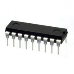 MM 53200 IC ENCODER/DECODER DIP-18