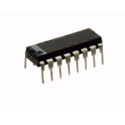 MM 74C221N IC MULTIVIBRATOR MONO DUAL