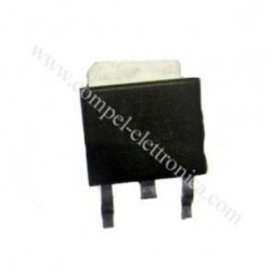 P 0603 BDG IC N-CHANNEL MOSFET TO252