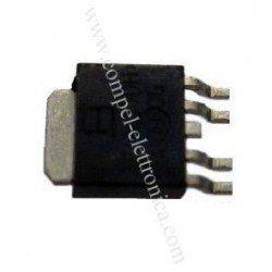 P 3004ND5G DUAL MOS P/N 30V 12A TO-252-5