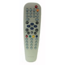 TELECOMANDO RC 190401 ORIGINALE PHILIPS