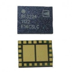 RF 3234 IC QUAD-BAND GSM/GPRS TRANSMIT M