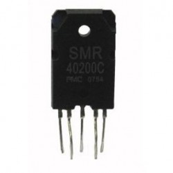 SMR 40200 C IC SMPS CONTROL