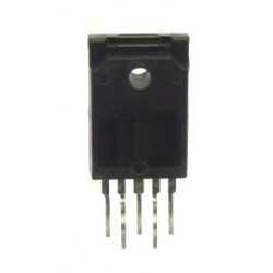 STRF 6267 IC VOLTAGE REGULATOR