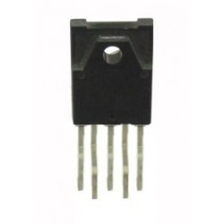STRF 6523 IC N.Y.A. FLYBACK SWITCH REG