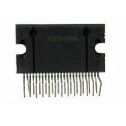 TB 2901 HQ IC BI-CMOS DIGITAL