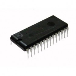 TC 55257 APL-12 IC. MOS MEMORY 120ns