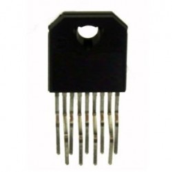TFA 9842AJ IC 7,5W STEREO POWER AMPL. SOT523-1